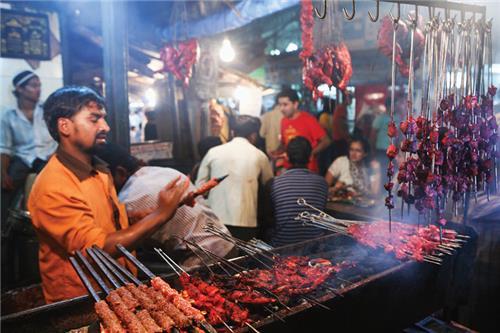 food in Mumbai