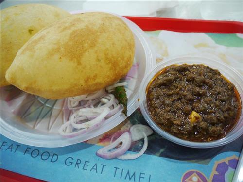 best street food of Mumbai
