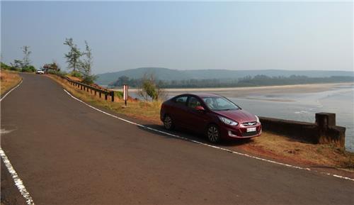 Road Trip from Mumbai to Tarkarli