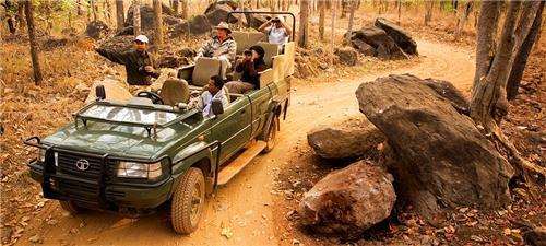 Bhimbandh Wildlife Sanctuary