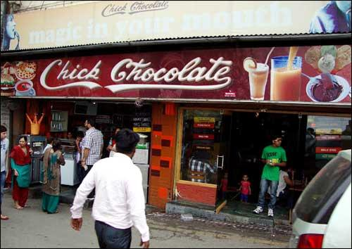 List of Coffee Shops in Mussoorie