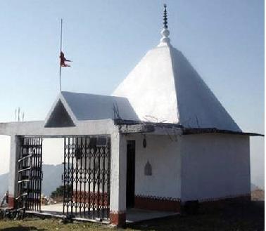 Temples in Mussoorie