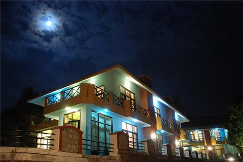 List of Resorts in Mussoorie