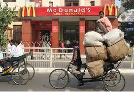 Fast food Restaurants in Muzaffarnagar