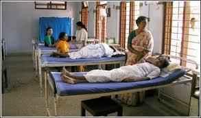 Muzaffarnagar Health Services