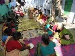 Society in Muzaffarnagar