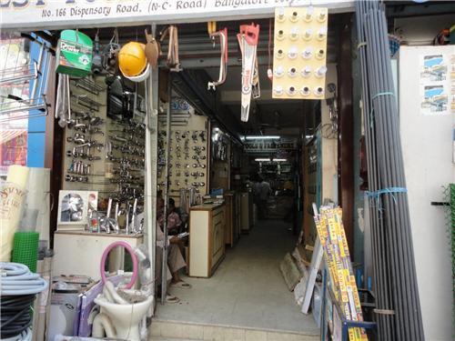 Hardware Stores in Muzaffarpur