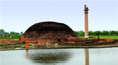 History of Muzaffarpur