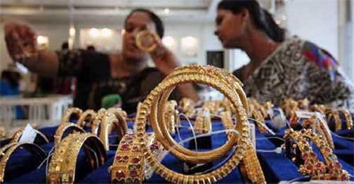 Jewellery showrooms in Muzaffarpur