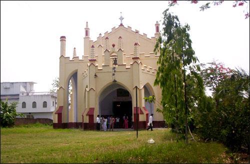 Informations on Muzaffarpur
