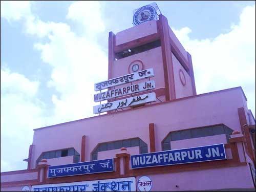 Transport in Muzaffarpur