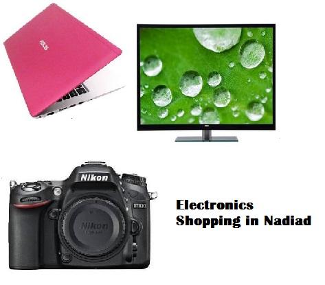 Nadiad Electronics Shopping