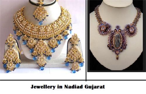 Nadiad Jewellery