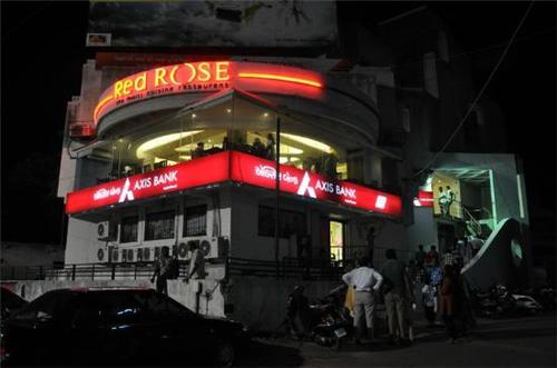 Axis Bank in Nadiad