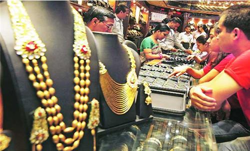 Jewelry Shop in Nadiad