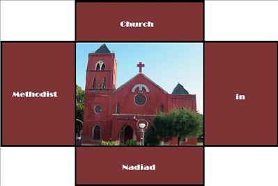 Nadiad Methodist Church