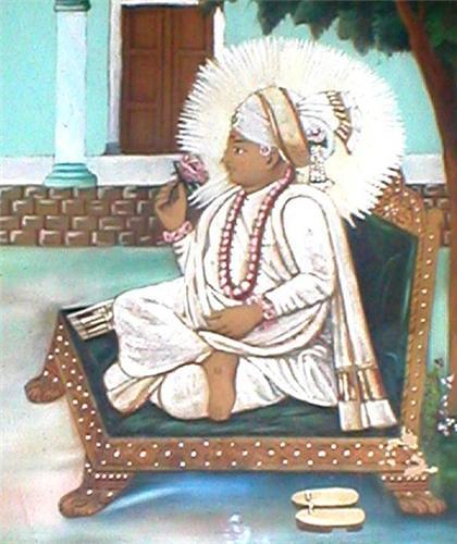 Sahajanand Swamiji