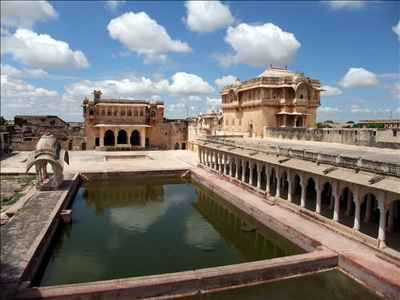 Tourism in Nagaur