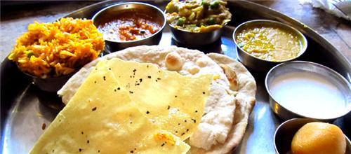 Restaurants in Nagaur