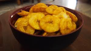Nagercoil Banana Chips
