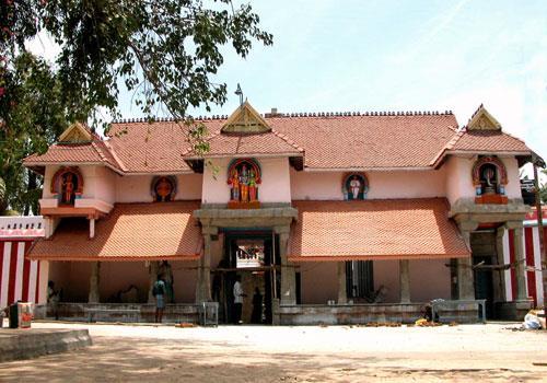 Arulmigu Sri Nagaraja Thirukkoil