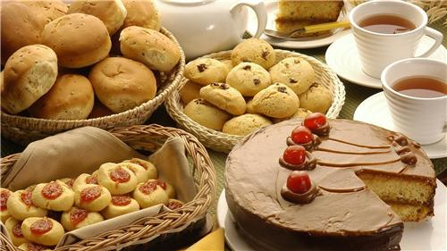 Bakeries in Nagercoil