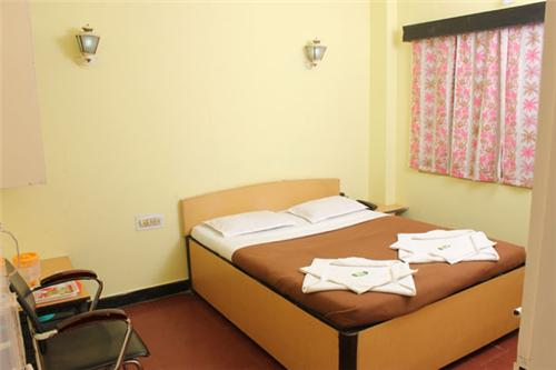 Lodges in Nagercoil