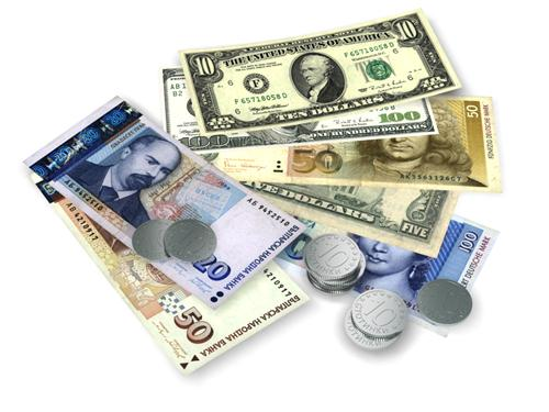 Currency Exchange services in Nagercoil