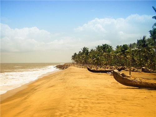 Best Beach Destinations around Nagercoil