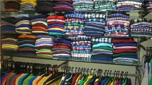 Readymade Garments Retailers in nagercoil