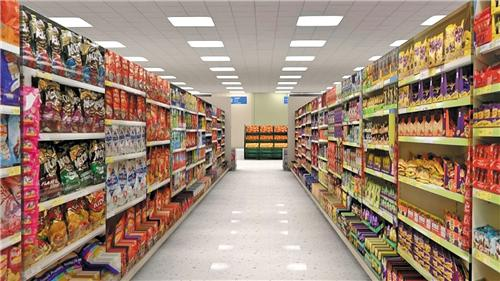 Supermarkets in Nagercoil
