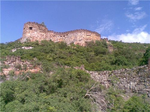 Tourist Places in Nagercoil