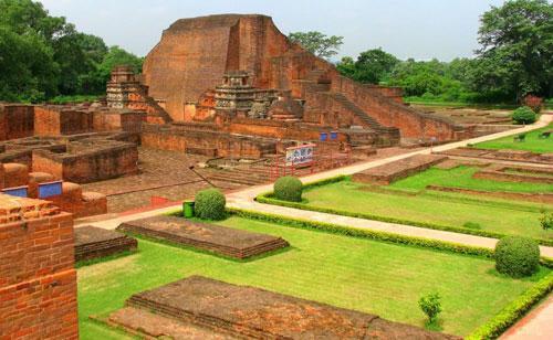 Nalanda Archaeological Museum