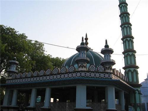 Religious places near Nalanda