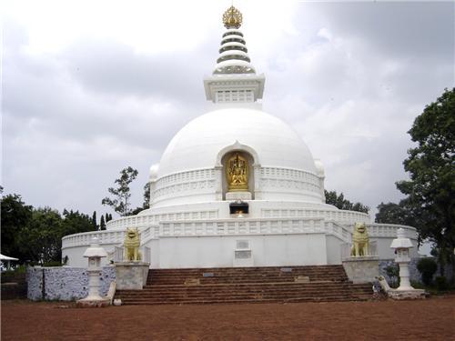 One day trip to Nalanda