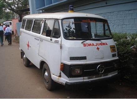 Nalanda Emergency Services