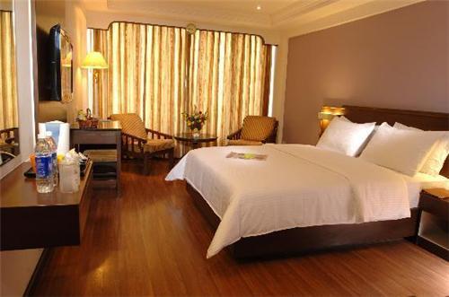 Accommodations in Nalanda