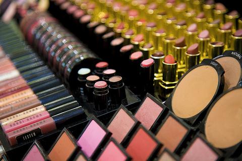 Cosmetics in Nalanda