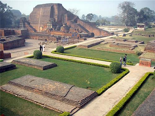 Things to do in Nalanda