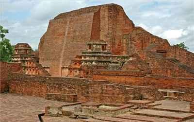 Nalanda tourism