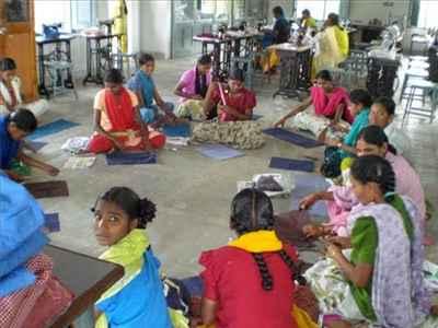NGO in Nalanda