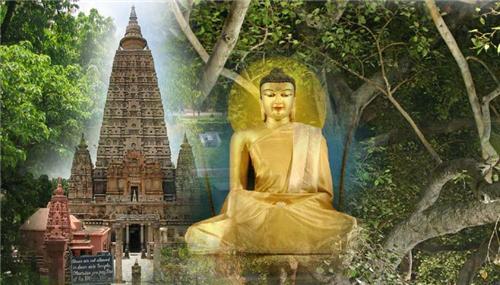 Nalanda to Bodh Gaya