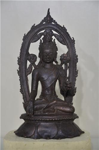 Museums in Nalanda