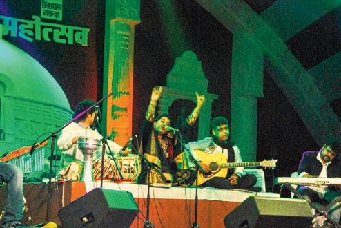 Festivals and Celebrations in Nalanda