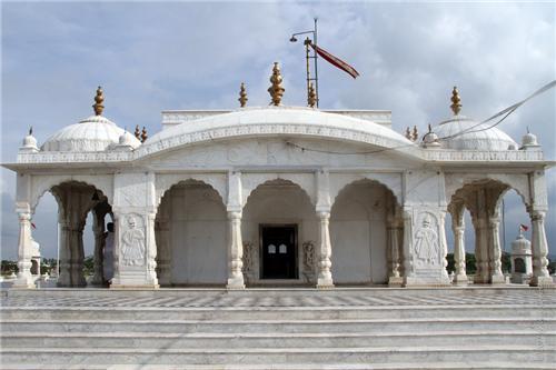 Tourism in Nalanda
