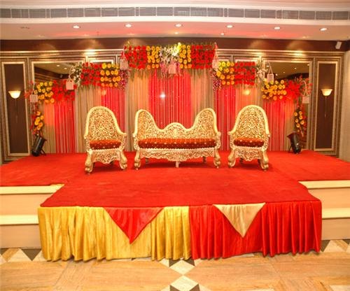 Banquet and Marriage Halls in Nalanda