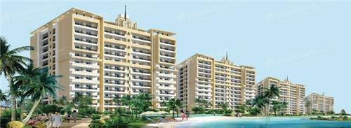 Appartments in Nalasopara West