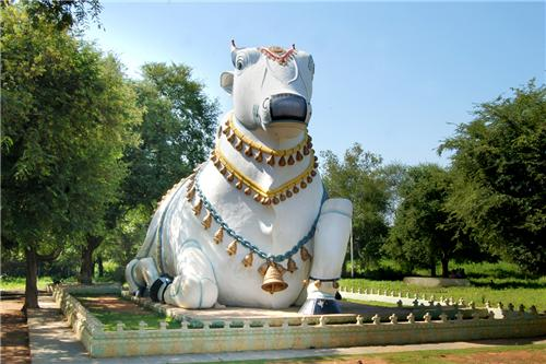 Legend of Akshaya Theertha