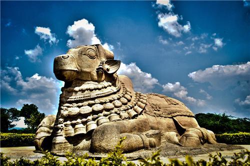 Nandyal Shiva Temples