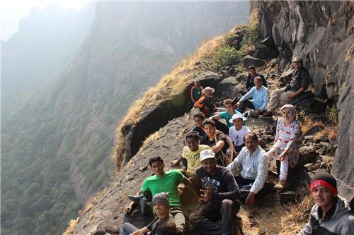 Adventure-in-and-around-Nashik